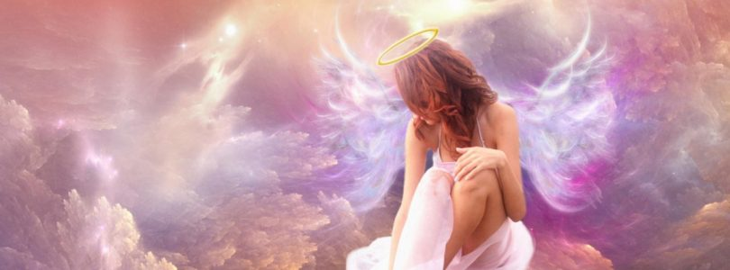Signs You Are Being Visited by an Angel