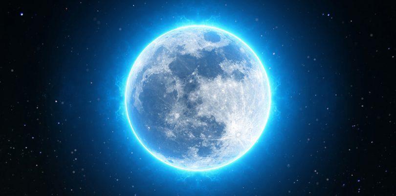 New Moon Rituals