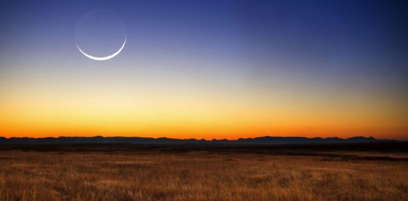 The Intentions of the New Moon and How to Set Them